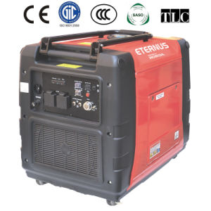 Home Use 6.6kVA Generator Price (SF5600) pictures & photos