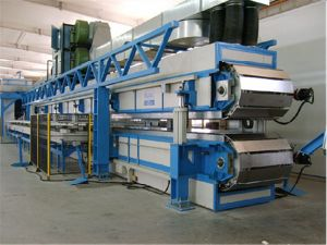 Sandwich Panel Roll Forming Machine, Sandwich Panel Production Line, Sandwich Panel Machine