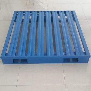 Customized Warehouse Heavy Duty Storage Steel Pallet /Tray pictures & photos