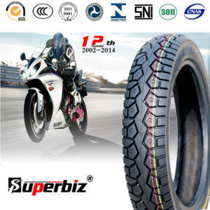 High Power Motorcycle Tubeless Tyre (110/90-16) pictures & photos