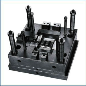 Injection Mould for Plastic Part