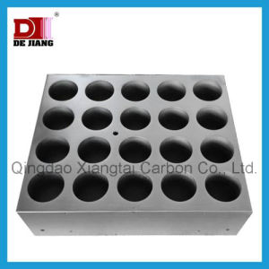 Graphite Heating Block