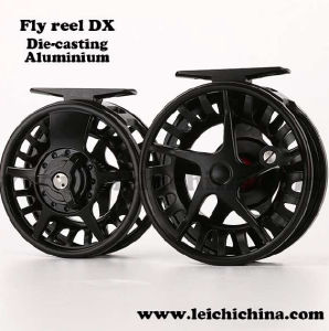 2015 Best Cost Competitive Die-Casting Fly Reel pictures & photos