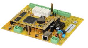 Pcb Light Controller