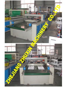 Automatice Shopping Bag Making Machine pictures & photos