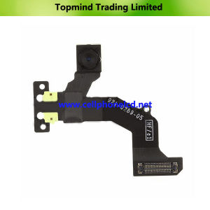 Mobile Phone Parts Front Camera Flex Cable for iPhone 5