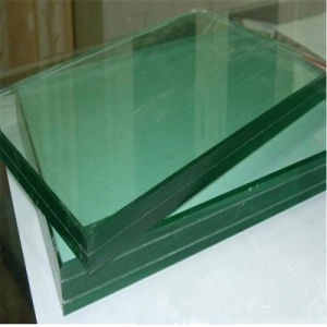 Security Flat Float Toughened Laminated Glass for Art Glass pictures & photos