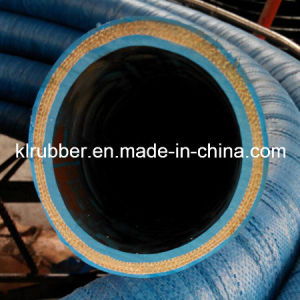 Rubber Suction Hose with SGS Kl-A00102