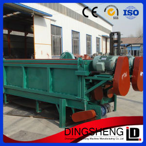 Factory Direct Sale Log Timber Skin Debarking Machine pictures & photos