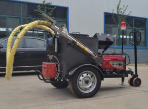 Road Repair Trailer Asphalt Crack Sealing Machine with Honda Generator pictures & photos