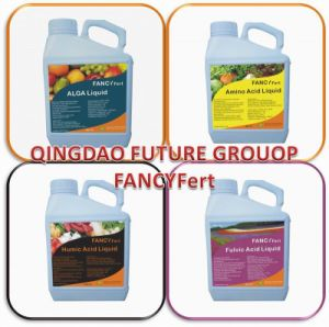 Organic Fertilizer Classification and Liquid State Seaweed Composition Fertilizer pictures & photos