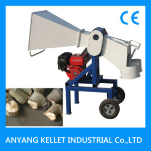 Wood Cutter Machine with Ce Certificate