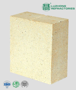 Low Thermal Conductivity Anti-Spalling Refractory Brick-DDR30 pictures & photos