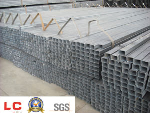 Cold Formed Hollow Section Steel Tube in Square/Rectangular pictures & photos