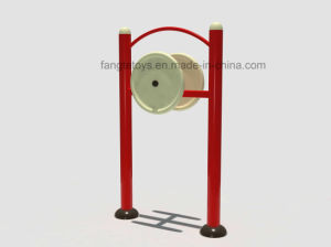 Outdoor Fitness Equipment Arm Strength Trainer FT-Of332