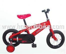 12 Inch Kids Bike Toys with Assist Wheel (HC-KB-77925) pictures & photos