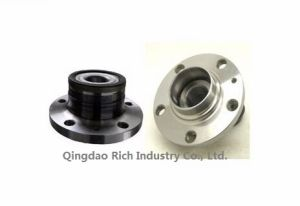 Different Types of CNC Machining Motor Parts for Auto/Machinery Part/CNC Machining/Automobile Part pictures & photos