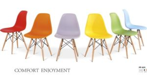 Leisure PP Eames Plastic Chair PP623