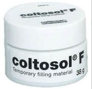 Dental Material of Coltosol-F Temporary Filling Material pictures & photos