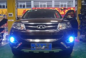 Super Bright High Quality 20W LED Fog Light pictures & photos