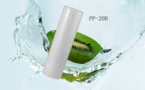 PP-20B 5 Micron Water Filter Sediment Filtration Replacement Cartridges pictures & photos
