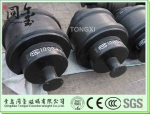 Cast Iron OIML Standard Test Weights for Truck Scale