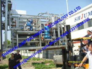 Tropical Fruits Processing Line/Fruit Juice Production Line pictures & photos
