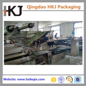 Ice Cream Packing Machine (LS-C) pictures & photos