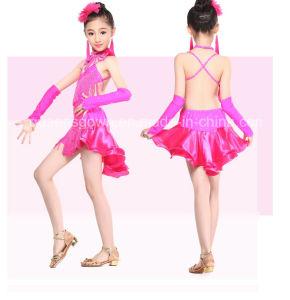 Sexy Dance Dress