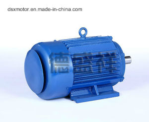 2.2kw 4 Poles Textile Series High Efficiency Three-Phase Asynchronous Motor Electric Motor AC Motor