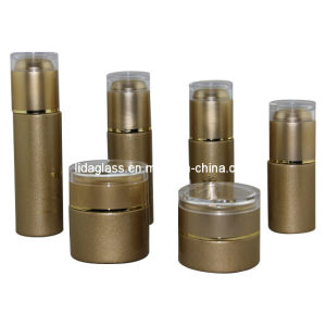 Wholesales Glass Cosmetic Bottles