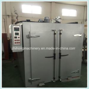 Competitive Silicone Rubber Hot Air Circle Oven with Ce ISO China Manufacturer