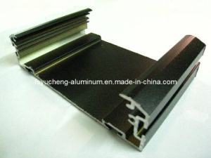Yucheng Aluminum Profile Powder Cating 6063