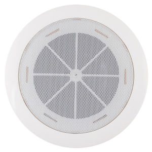Ceiling Speaker 4.5 Inch PA System Coaxial Speaker (R126-T) pictures & photos