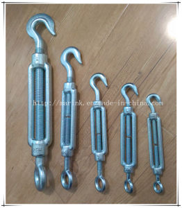 Carbon Steel Shackle Hot-Dipped Galvanized Shackle pictures & photos