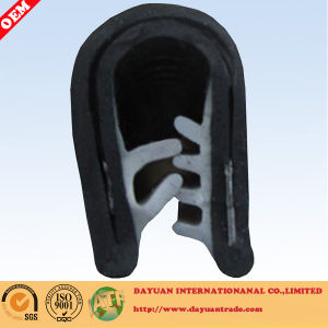 Auto Rubber Door Trim Seal Strip