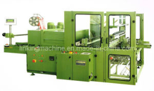 Roll Packing Wrapping Machine (TCJ-RS800/1050) pictures & photos