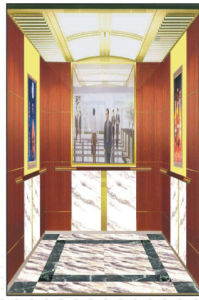 Passenger Elevator Lift, Complete Elevator Lift pictures & photos