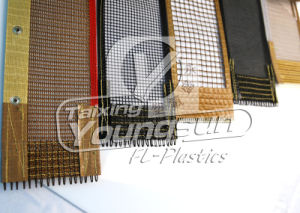 PTFE Open Mesh Belt pictures & photos