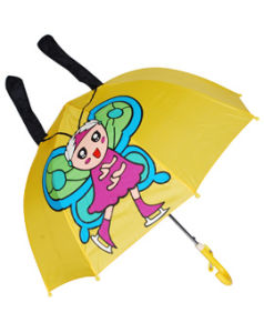 High Quality Safe Kids Umbrella (BR-ST-40) pictures & photos