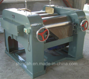 Soap Three Roller Mill pictures & photos
