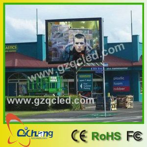 P16 Outdoor LED Display Board Price pictures & photos
