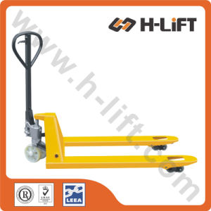 PT-Bf Type Heavy Duty Hand Pallet Truck pictures & photos