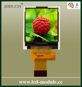1.5 Inch Small LCD TFT OEM Display Jhd-TFT1.5-03A