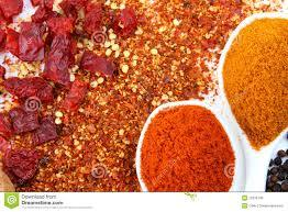 Sweet Chilli Powder