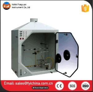 IEC 60695-11-10 Vertical Flame Test Chamber
