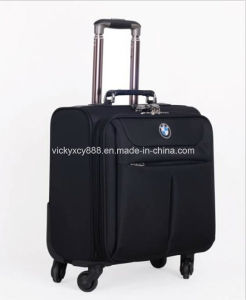 Wheeled Business Travel Case Flight Boarding Case Bag (CY9961) pictures & photos
