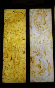 Artificial Onyx Wall Artificial Stone pictures & photos
