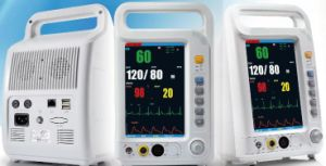 Ow-8000A Patient Monitor, ECG Monitor pictures & photos