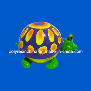 Polyresin Turtle Money Box Gifts pictures & photos